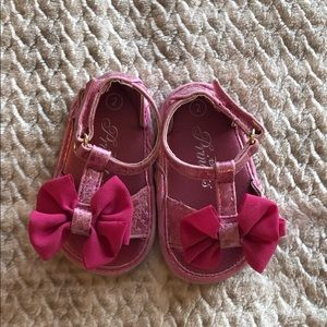 Disney Princess Baby Sandals